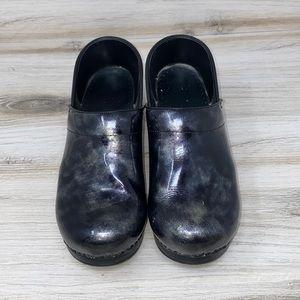 Dansko Marble Shoes